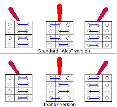 4pdt Switch Schematic - mirbec.net