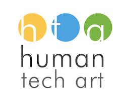 Human Tech Art