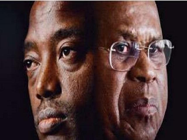 Etienne Tshisekedi rencontre Denis Sassou Nguesso à Brazzaville ...