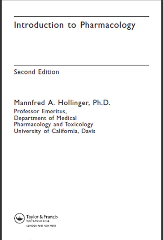 introduction to biopharmaceutics and pharmacokinetics pdf