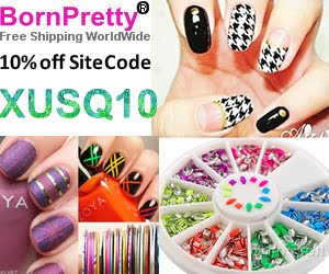 Born Pretty Store Rabatt Code