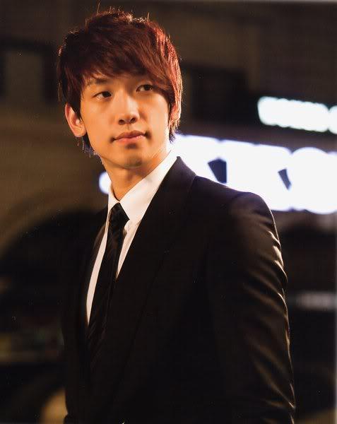Bi Rain Jeong Ji Hoon Hairstyles Celebrity Hairstyles