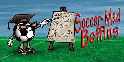 Soccer-Mad Boffins