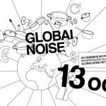 #13O #Global Noise