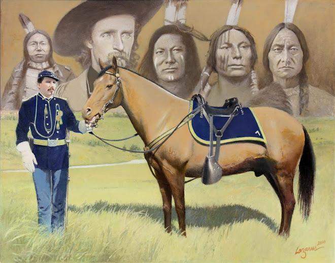 Keogh & Comanche