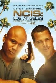 NCIS Los Angeles 5 Temporada