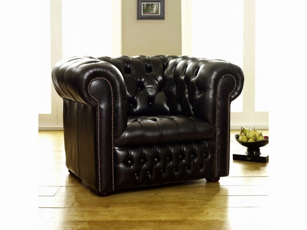 Ludlow Black Chesterfield Sofa Ideas