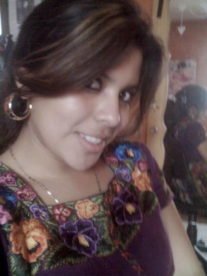 Indigenas Chapinas