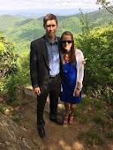 Christin and Josh