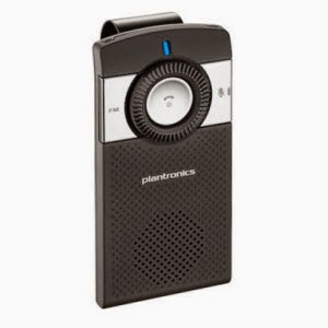 Flipkart: Buy Plantronics Car Kit K100 Speakerphone at Rs.3349