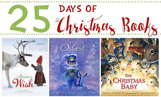 http://www.snowstormblog.com/2015/11/25-days-of-christmas-book-advent.html