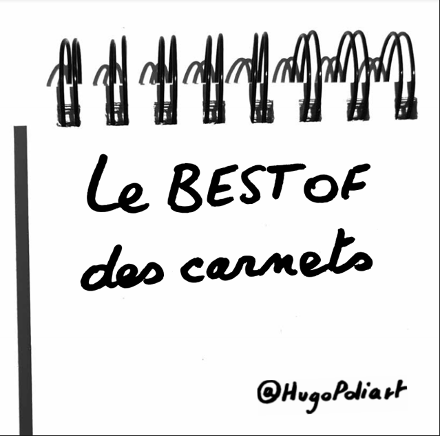 Best of des carnets