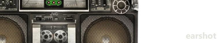 Earshot Boombox