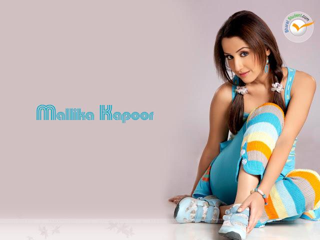 Mallika Kapoor 3