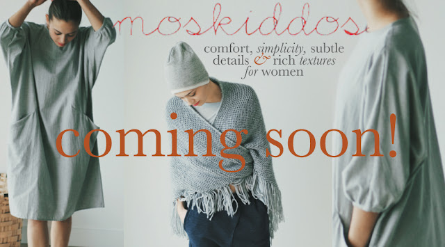 moskiddos everyday organics for women, womens modern fall 2015 accessories, modern accessories, new arrivals fall 2015