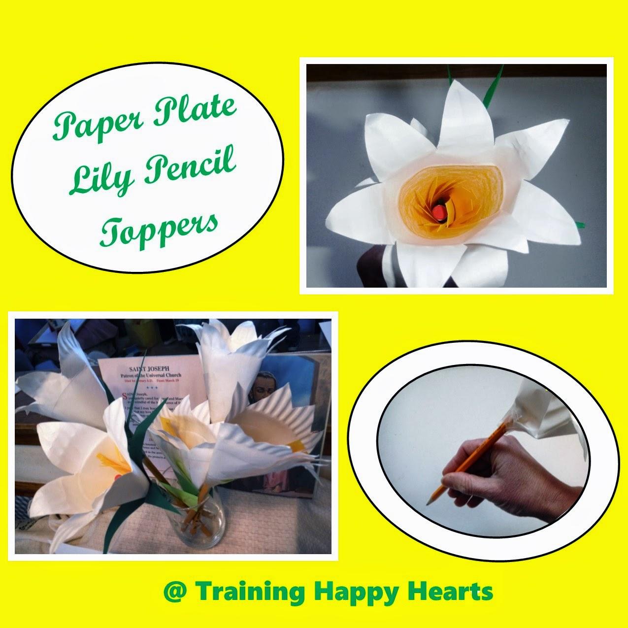 http://traininghappyhearts.blogspot.com/2015/03/a-simple-seasonal-craft-paper-plate.html