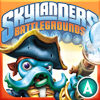 Download Skylanders Battlegrounds™ Apk