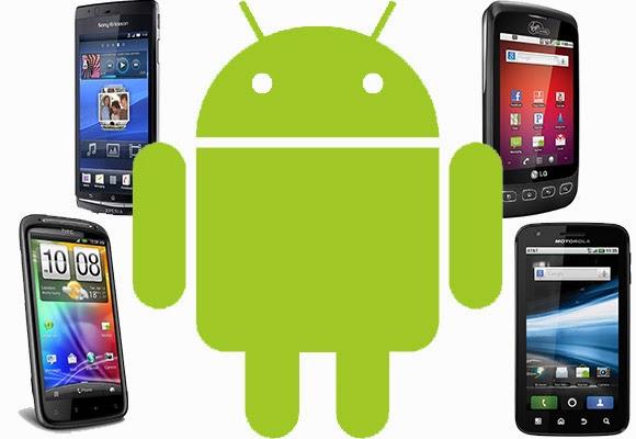 Cara Upgrade OS Smartphone Android Menggunakan System Update