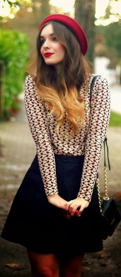 Vibrant Fashion