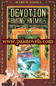 Free Download PDF Book Devotion Among Animals by Harun Yahya