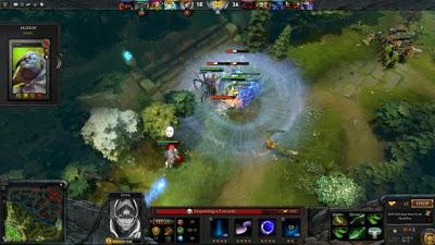 Dota 2 Offline Screenshot by http://jembersantri.blogspot.com