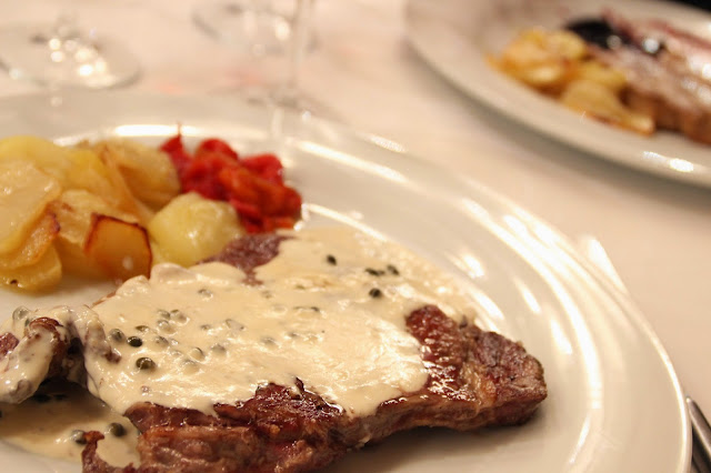 restaurante Palacio de Allepuz