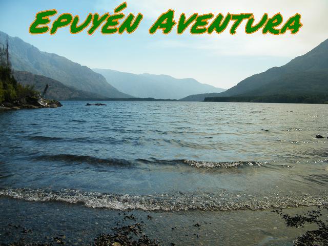 Lago Epuyén - Epuyén Aventura - Guías Patagonia