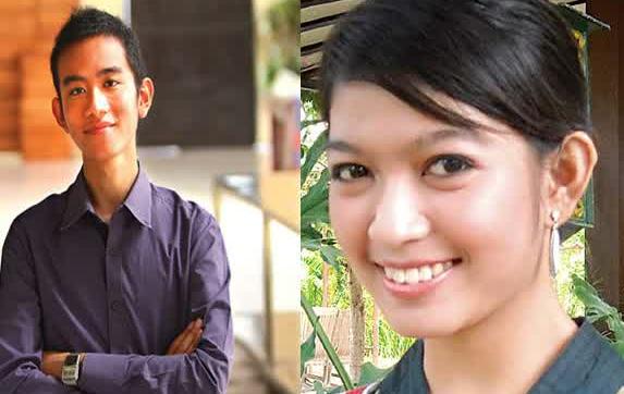 Putra sulung pertama Presiden Jokowi Gibran akan menikahi Putri Solo  Pernikahan Putra Jokowi Gibran Dengan Selvi