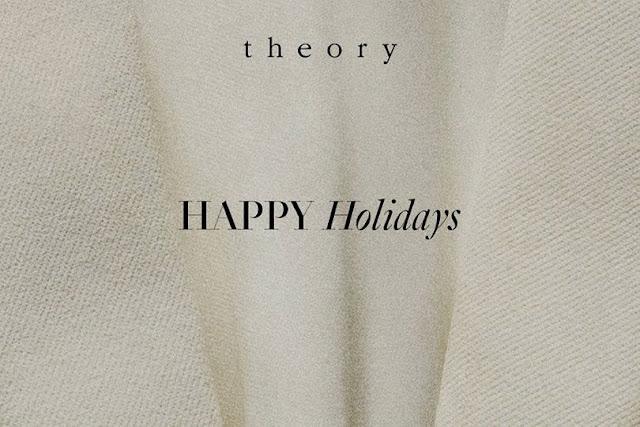 Christmas Theory 2013