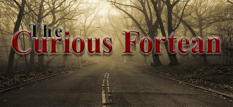 The Curious Fortean