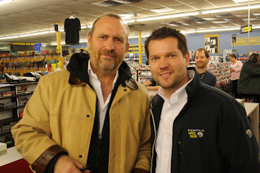 Will and Colin Hay