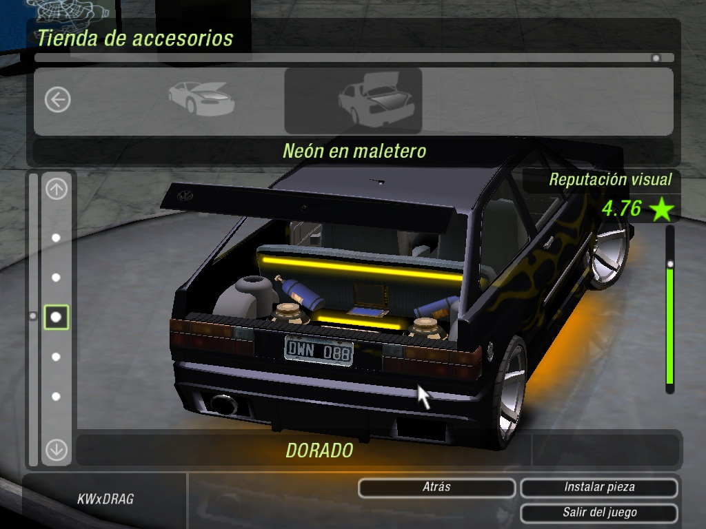 descargar mods para need for speed underground 2