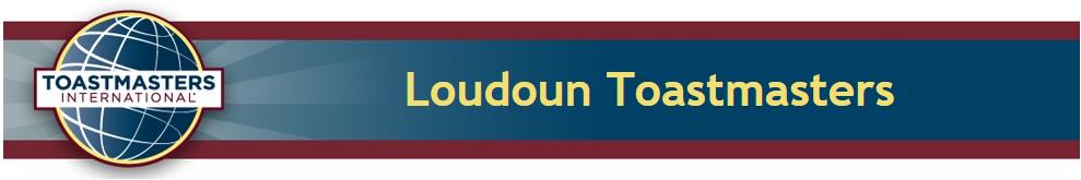 Loudoun Toastmasters Club