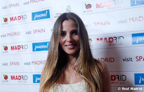 Real Madrid acto promoción turismo
