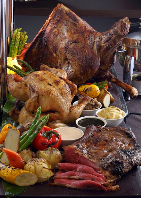 ramadan buffets kl