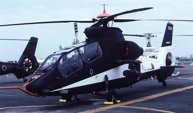 XOH-1 Japan Advance Helicopter