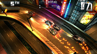 Download Game Mini Motor Racing EVO PC Full