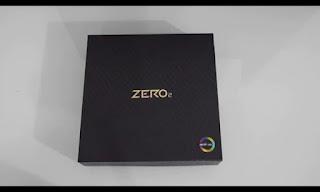 Box Infinix Zero 2