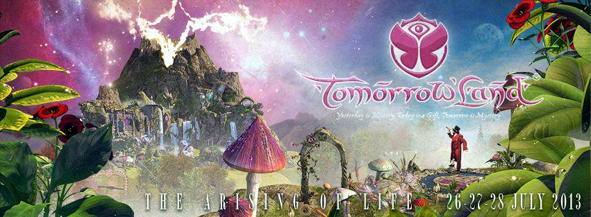 DJ Flavio Freitas - The Best Songs of Tomorrowland 2013