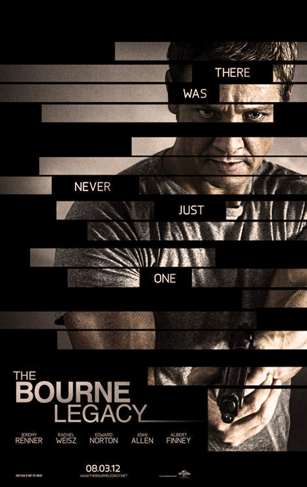The Bourne Legacy / Η Κληρονομιά του Μπορν (2012) tainies online oipeirates