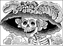 La Calavera Catrina