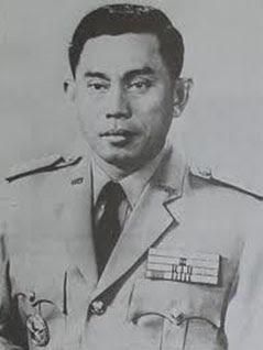 Pahlawan Revolusi: Jenderal TNI Anumerta Achmad Yani.jpg