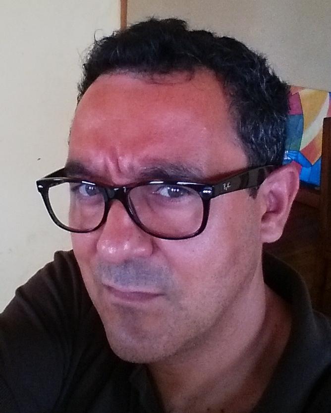 Pedro J. Sánchez Gómez