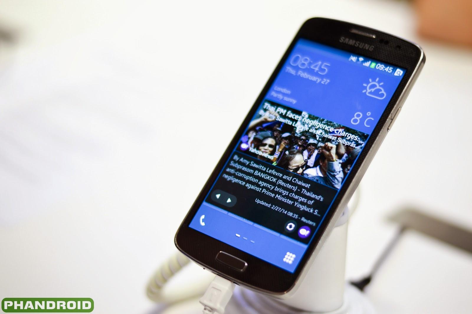 Samsung, announced, ReutersHigh, mid-range, under, Tizen, Google, Samsung  Tizen, OS, Mobile