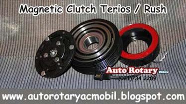 Magnit Clutch Daihatsu Terios / Toyota Rush