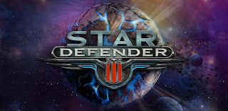 Star Defender 3 Android game