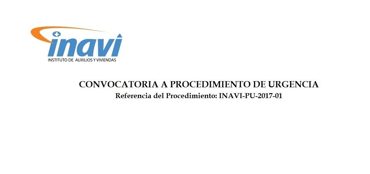 INSTITUTO DE AUXILIOS Y VIVIENDA