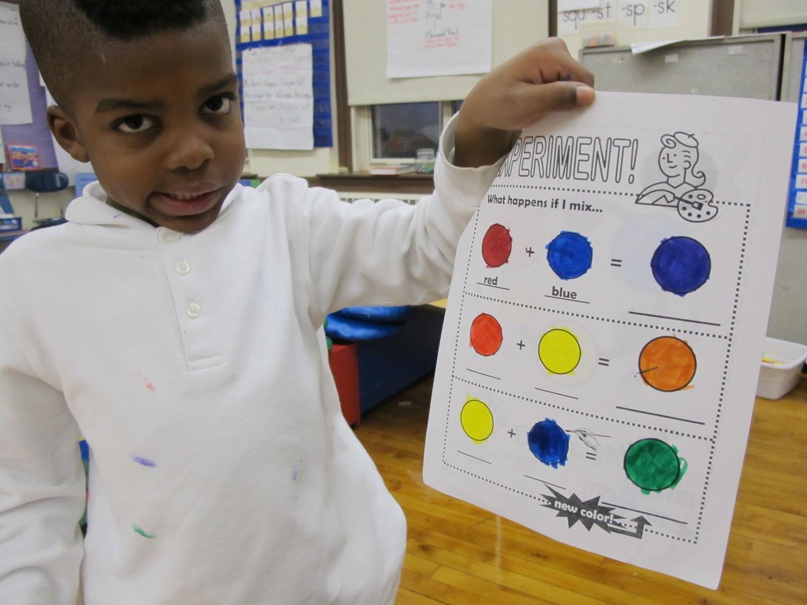 Holmes School Arts Program
