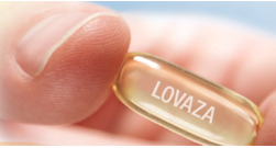 Welcome fishing for omega 3s for Lovaza fish oil