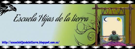 """Escuela """"Hijas de la tierra"""""""